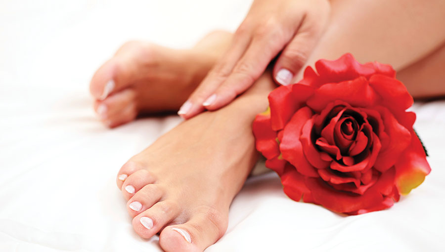 ClearStep, the toenail fungus treatment