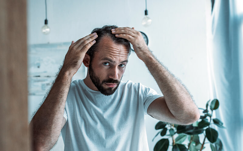 Why PRP is a Gamechanger for Hair Loss
